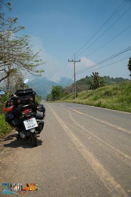Mopedreisen Thailand