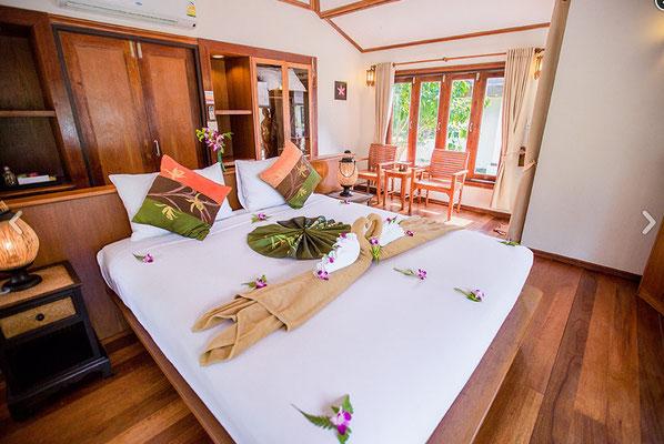 Sivalai Beach Resort  - Superior Villa