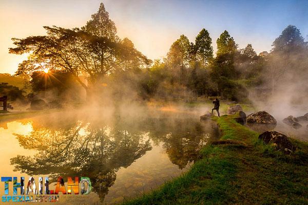 Nationalpark Chae Son