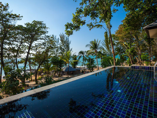 Moracea Khao Lak Resort Privat Pool Villa