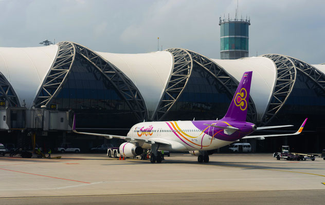 Die Airline Thai Smile