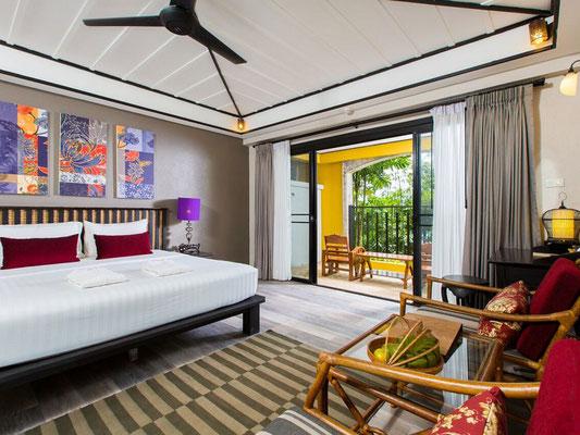 Moracea Khao Lak Superior Room