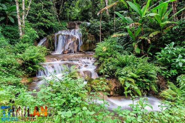 Pong Nam Dang Wasserfall