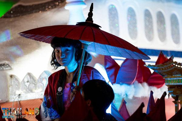 Chiang Mai Lichterfestival