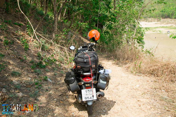 PCX 150 ccq in Thailand