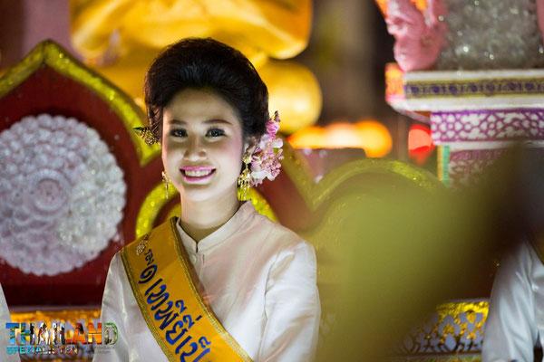 Loy Krathong Festival Chiang Mai