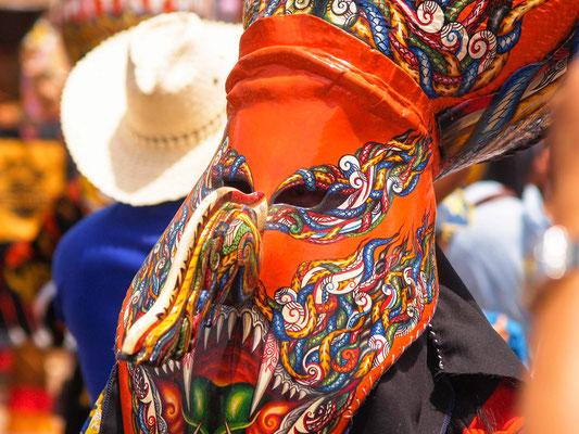 Phi Lek Maske