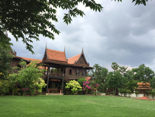 Thai House Homestay Nonthaburi