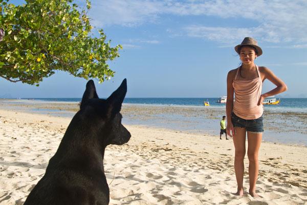 Urlaub auf Koh Hai buchen