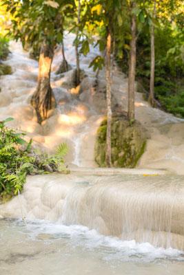 Namtok Bua Tong Wasserfall