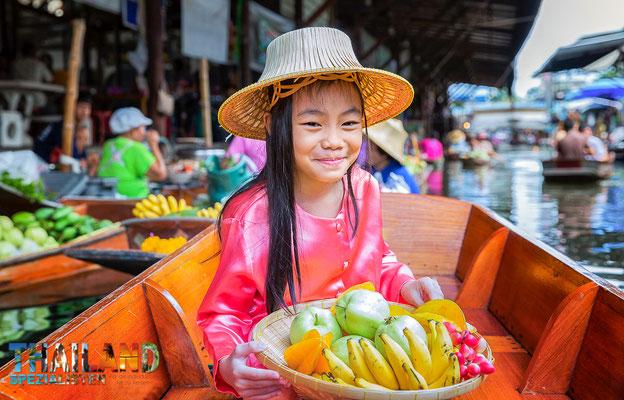 Obst wird am liebsten verkauft