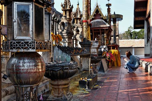Lampang Luang Tempel