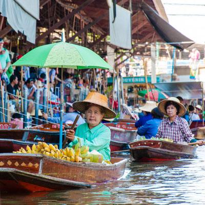 Damnoen Saduak Ratchaburi