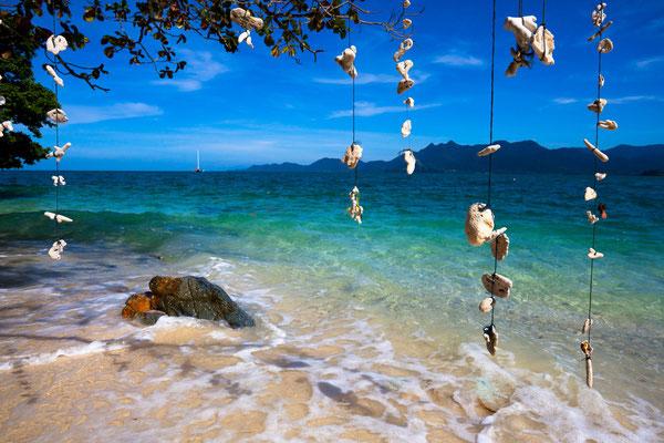 Coral Cove Strand