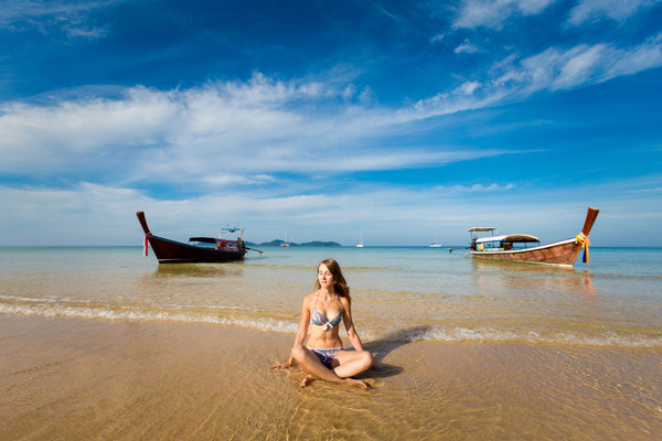 Strand Koh Mook