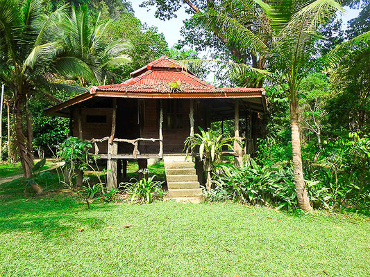 Khao Sok Nature Resort - River View House