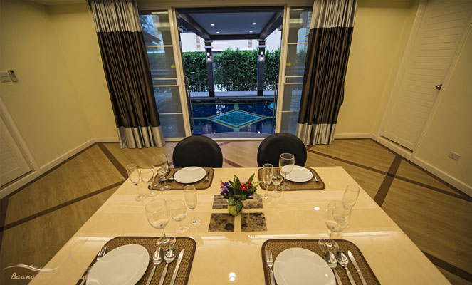 Grood Aracadia Resort Familypoolvilla