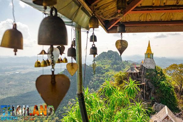 Wat Chalermprakiat Phrachomklao Rachanuson