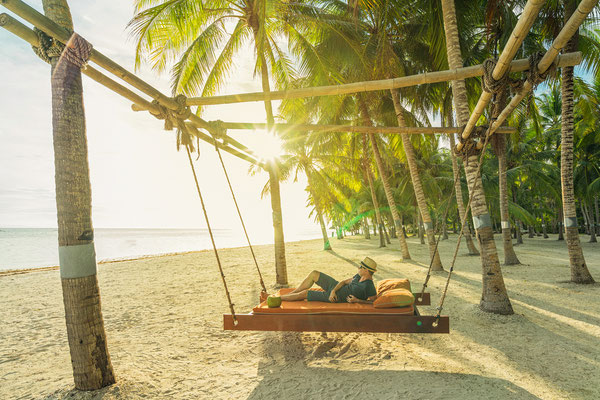 Entspannter Individual-Urlaub am Strand