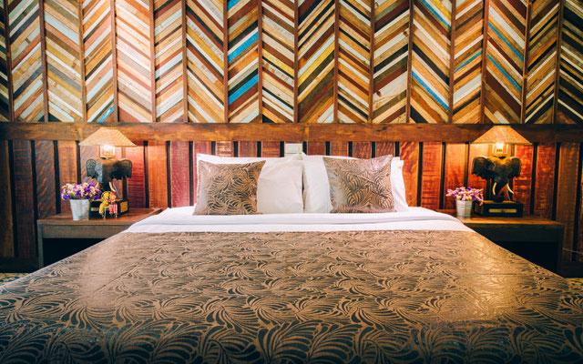 Good Times Resort  Zimmerkategorie Standard