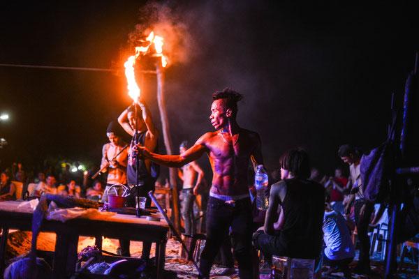 Individuellen Party-Urlaub auf Koh Phi Phi
