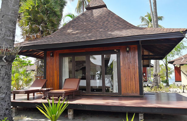 Sivalai Beach Resort  - Standard Bungalow Villa