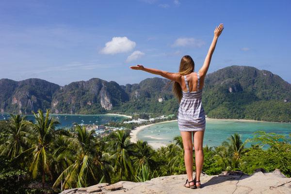 Koh Phi Phi Urlaub