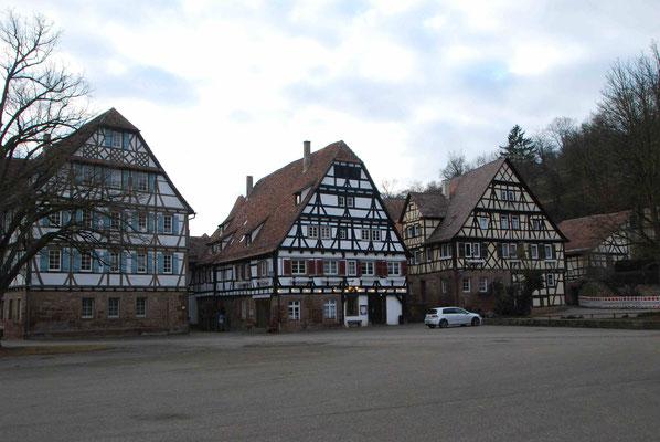 Klostergebäude