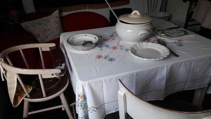 im Suppenmuseum