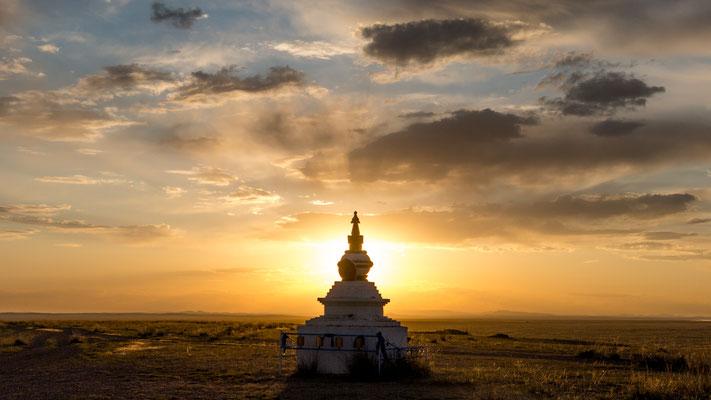 2015 Mongolei