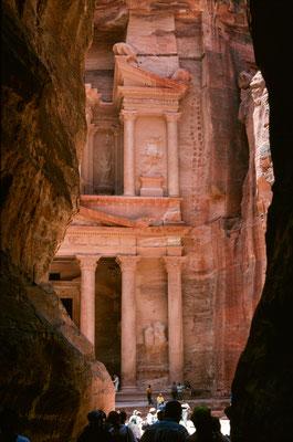 1998 Jordanien