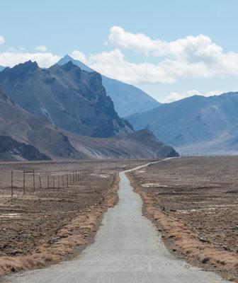2015 Tadschikistan