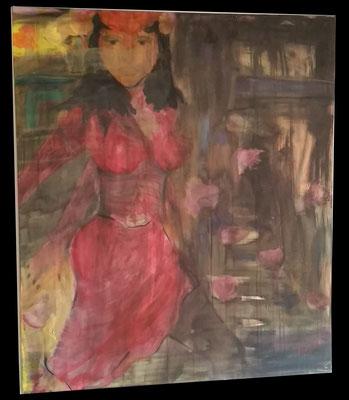 45 - Maler Künstlerin Bozana