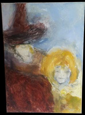 41 - Maler Künstlerin Bozana