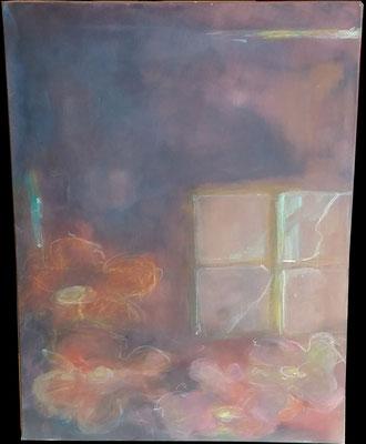 38 - Maler Künstlerin Bozana