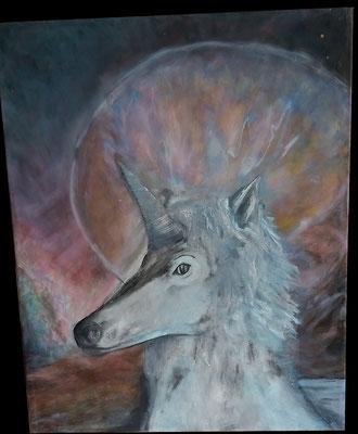 17 - Maler Künstlerin Bozana