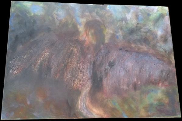 21 - Maler Künstlerin Bozana