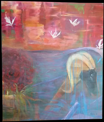 57 - Maler Künstlerin Bozana