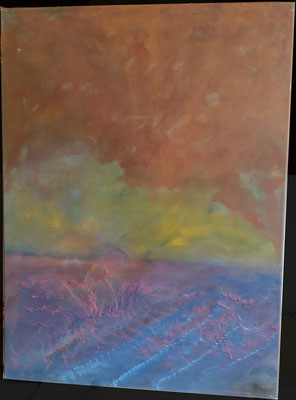 25 - Maler Künstlerin Bozana