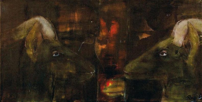 7 - Maler Künstlerin Bozana