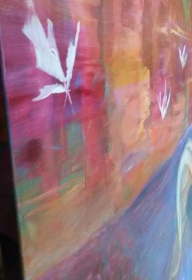 58 - Maler Künstlerin Bozana