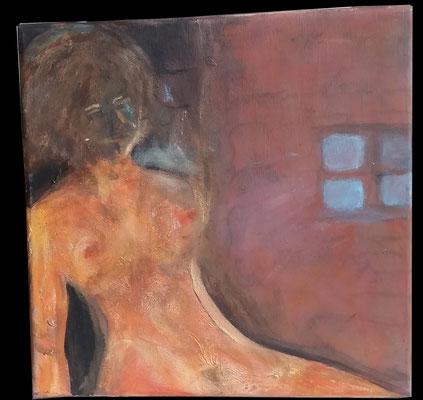 55 - Maler Künstlerin Bozana