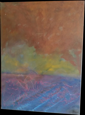 26 - Maler Künstlerin Bozana
