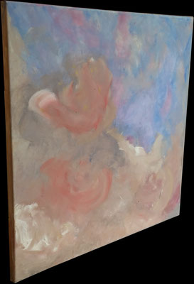 37 - Maler Künstlerin Bozana