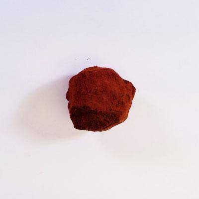 トリュフ・ナチュール:リッチな生クリームの柔らかな食感