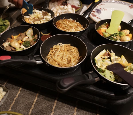Thaifood. Hotfood