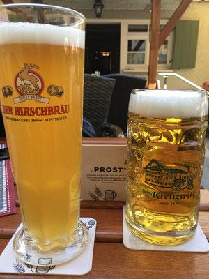 Hirschbräu Allgäu