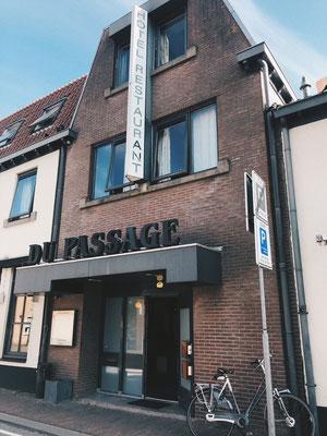 Du Passage Hotel in Enkhuizen