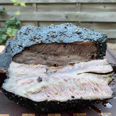 Saftige Beef Short Ribs