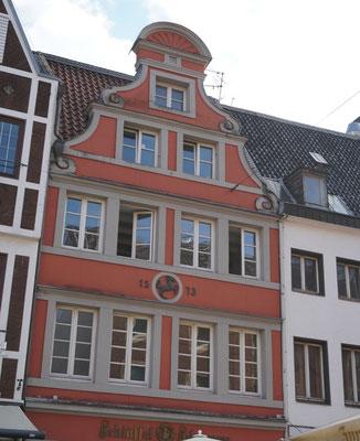 Stadtbesichtigung Düsseldorf